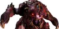 Pinky (Doom 2016)