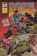 Doom-comic
