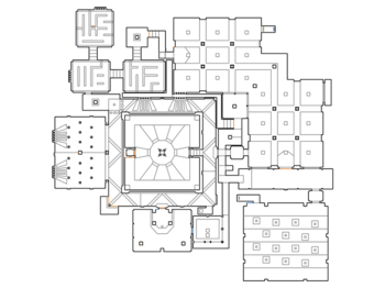 Doom64 MAP13
