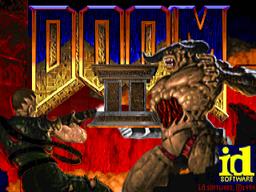 Doom2 title