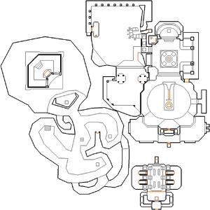 Plutonia MAP25 map