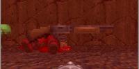 Strawberry Doom