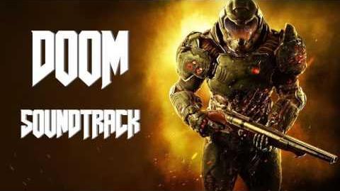 DOOM 2016 Soundtrack - The Mastermind (Gamerip Edition)