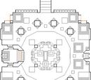 MAP11: Technicfear (Claustrophobia 1024)