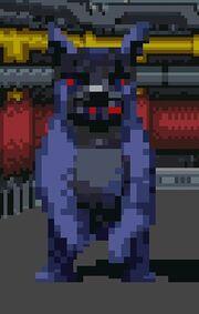 Demonwolf
