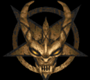 Demon Key