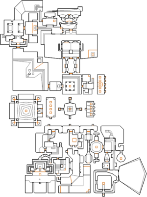 MM2 MAP23 map