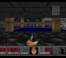 32X Doom Development