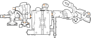 Cchest MAP17 map
