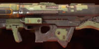 Rocket Launcher (Doom 2016)