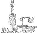 MAP19: Cryosleep (Whispers of Satan)