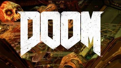DOOM - E3 2015 Gameplay Trailer