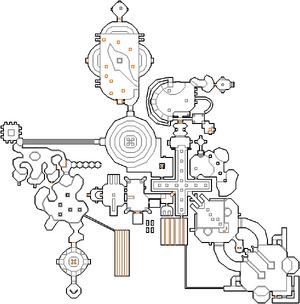 Plutonia MAP28 map