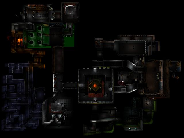 File:Classic Doom E1M4 Overhead.png