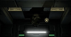 Auto-turret
