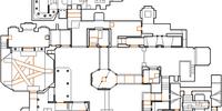 MAP25: Forgotten Town (Memento Mori II)