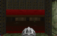 Lost episodes of doom e1m2 invul
