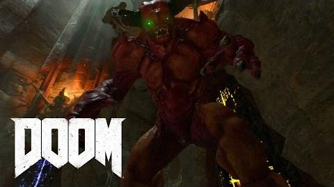 DOOM – Campaign Trailer (PEGI)