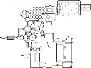 Icarus MAP02 map
