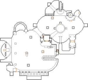 Plutonia MAP24 map