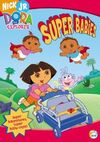 Dora the Explorer Super Babies DVD