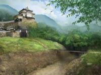 Inabayama Castle (SW3)