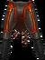 Blast furnace pants