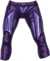 Pants indigo