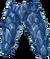 Pants frost elemental