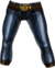 Pants monolith