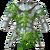 Acidic armor set chest