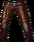 Pants orc firelord