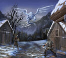 Frost the Snow Dragon (Raid)