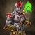 Oroc invader boost
