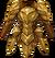Chest golden wyrm