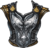 Chest wargodcuirass
