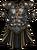 Chest lionsset