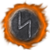 Rune orange 3