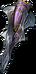Main animated armor