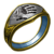 Outlaws set ring