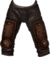 Pants studdedleather