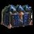 Chevalier chest bundle