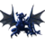 Pet frostdragon blue