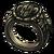 Ring warwalkersignet