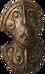 Shield ancient hero