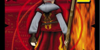 Fireman's Coat (ENEMY)