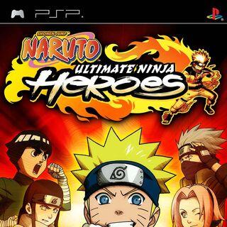 Ultimate Ninja Heroes
