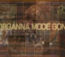 Morganna Mode Gone