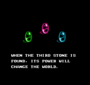 Rosetta Stones