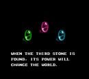 Sacred Stones of Power